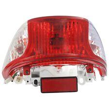 Rücklicht klare Blinkergläser Sport Rex RS460 / BOSTON 8 XFP JSD139QMB Roller