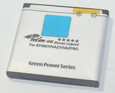 MSM HK Green Series Battery For EP500 Sony Ericsson Vivaz, Vivaz pro, Xperia X8