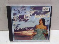 Carlos Pizarro Esperame En El Cielo CD Music Disco Hit DHCD9147