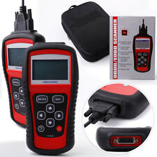 OBD 2 II Diag Diagnostic for Car Automotive Vehicle Tester Reader Test Scanner