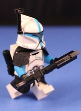 LEGO® STAR WARS™ 75085 BLUE CLONE LIEUTENANT™ DELUXE + All Accessories & Armor!