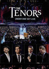 The Tenors: Under One Sky - Live New DVD