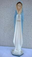 MEDJUGORJE The statue Mother of God, Virgin Mary, Our Lady 13''