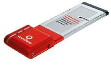 Vodafone Mobile Broadband Card (Express/PCMCIA) 3G/UMTS