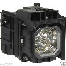 NEC NP3250WG2, NP3251, NP3150 Projector Lamp with OEM Philips UHP bulb inside