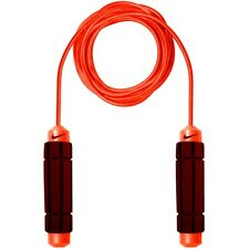 Nike Speed Rope 2.0 Skipping Sports Adjustable Jump Rope - Bright Crimson (Red)