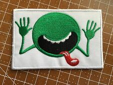 "HITCHHIKERS GUIDE TO THE GALAXY  3.5"" Embroidered Movie Patch FREE SHIPPING"