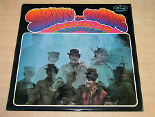 EX/EX- !! Spanky And Our Gang/Self Titled/1967 Mercury Stereo LP/Mamas & Papas