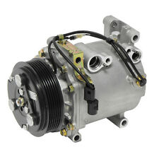 A/C Compressor Fits 2003 - 2006 Mitsubishi Lancer Evolution L4 2.0L Turbocharged