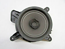 2001 Volvo S60 Front Left Door Speaker 30679496 OEM 01 02 03 04