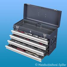 Kraftwerk ® 1046 Werkzeugkoffer Werkzeugkasten Werkzeugtasche Werkzeug