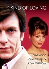 A Kind of Loving Complete TV Series DVD Clive Wood Joanne Whally New Sealed