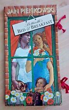 Botticelli's Bed and Breakfast by Jan Pienkowski (1996, Hardcover)