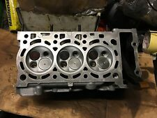 Smart Fortwo Engine Head Complete With Valves, Rockers, Tappets 599cc Or 698cc