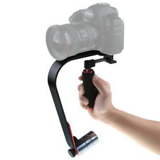 Pro Handheld Video Steadycam Stabilizer System for Digital Camera DSLR Camcorder