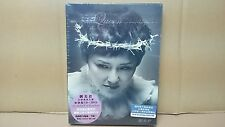 HK PRUDENCE LIEW Queen Of Hardships 劉美君 CD + 2DVD set - Brand New