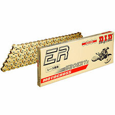 DID 520 X 120 GOLD ERT2 Chain KAWASAKI KXF250 KXF450 KX125 KX250 HEAVY DUTY