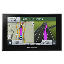 "Garmin nuvi 2589LMT 5"" Car GPS w/ Bluetooth Lifetime Maps & Traffic 010-01187-01"