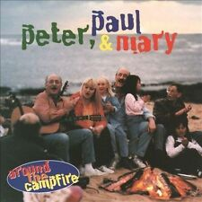 Around the Campfire, Peter Paul & Mary, Good