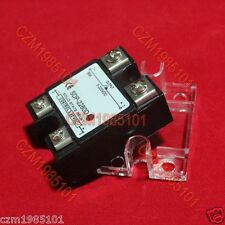 Solid State Relay SSR DC-DC 25A 3-32VDC/5-220VDC 80A Replace Crydom D1D80