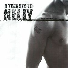 FREE US SH (int'l sh=$0-$3) NEW CD Various Artists: Tribute to Nelly