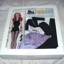 DUSK TO DAWN BARBIE GIFTSET, SILKSTONE FASHION MODEL COLLECTION, 29654, 2000