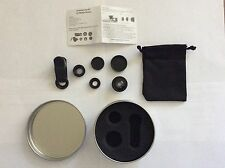Universal Lens Kit of Mobile Devices Free & Fast Shipment Read my feedbac....