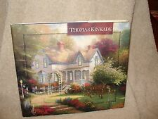 Thomas Kinkade's Lighted Path Collection: Home Is Where the Heart Is HC/ DJ 1998