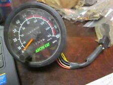 arctic cat ZR ZL ZRT speedometer used 4200 miles