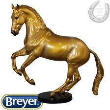 Breyer Traditional – Golden Valegro – Limited Edition – 1:9 scale