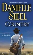 COUNTRY BY DANIELLE STEELE