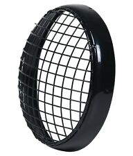 Head Light Grill Customize  Black For Royal Enfield Classic 500