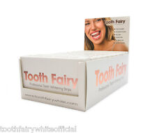 Tooth Fairy Professional Advanced Teeth Whitening Whitestrips Wholesale 10 Box