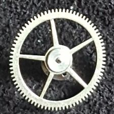 Omega Caliber 3220 Part Number 35.030MI (Hour Counter Wheel, Mounted)
