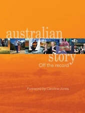 Australian Story: Off the Record by ABC Books (Paperback, 2007)