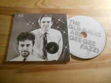 CD Indie The Glimmers - Are Gee Gee Fazzi (10 Song) PRIVATE PRESS