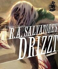 Reader's Guide to the Legend of Drizzt, Athans, Philip, Good Book