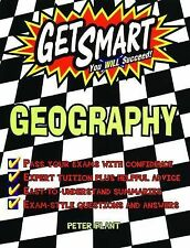 GetSmart : Geography comprehensive study guide for HSC YEAR 12
