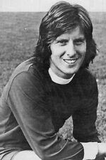 Football Photo JOHN MURPHY Stirling Albion 1970s