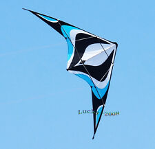 "HOT SALE 70""X28"" Stunt Kite Dual-Line Control Outdoor Fun Sports Toy Delta toys"