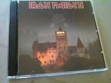 Iron Maiden Double CD Transylvania Romaina The Final Frontier Tour 2010