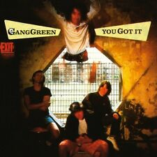 Gang Green - You Got It - 1987 Punk NEW