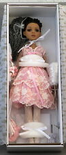 Beautiful Raindrops and Roses Lizette doll NRFB Ellowyne Wilde