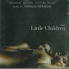 Thomas Newman - Little Children (Original Soundtrack) CD