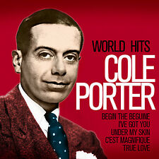 CD Cole Porter World Hits