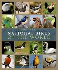 National Birds of the World-ExLibrary