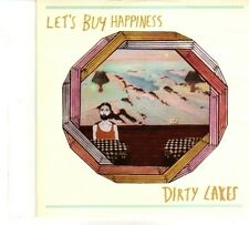(DR276) Let's Buy Happiness,  Dirty Lakes - 2011 DJ CD