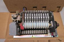 Eagle Signal MT1112A60205 Step Switch 120V