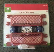 Table Top Air Hockey Two Player Children Party Game Hockey Fan Gift