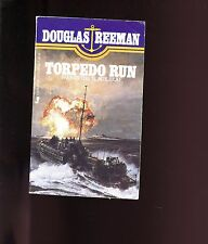 TORPEDO RUN ( RN MTB's in Black Sea)  Douglas Reeman, 3rd 1985 US SB